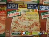 [LIDL] 4 Pizzen für 2,22€ XXL Wochen (0,55€ p. Pizza)
