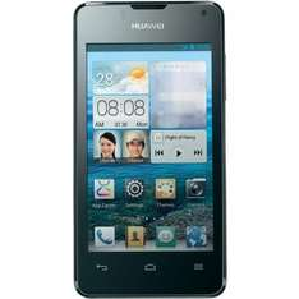 Huawei Ascend Y300 - Conrad B-Ware- 61€ inkl.