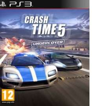 Und nochmal Zavvi -  Crash Time 5: Undercover PS3 - 12.39