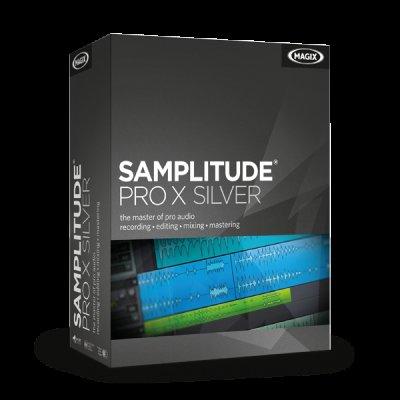 [PC] Magix Samplitude Pro X Silver gratis