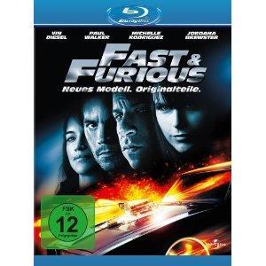 Amazon zieht mit 150 Blurays für 8,90 z.B. Fast & Furious, Transformers uvm.