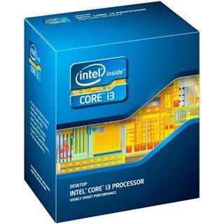 Mindfactory: Intel Core i3 3250 2x 3.50GHz So.1155 BOX (Mindstar)