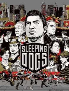 [Steam] Sleeping Dogs für 3,99€