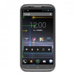 "Avus A 57 Dual-SIM dunkelgrau, Android Smartphone, 14,48 cm / 5,7"" Display"