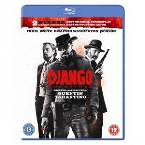 [ZAVVI] Django Unchained (Blu-ray) für nur 8,73 Euro inkl. Versand