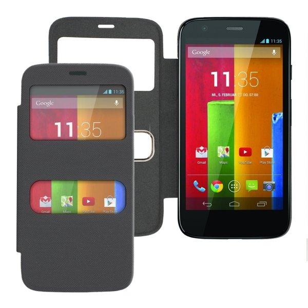 Motorola Moto G alternativ  FlipCover