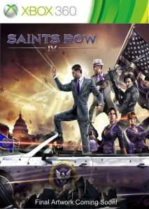 (UK) Saints Row IV [Xbox 360/PS3] für 12,12€ @ Zavvi