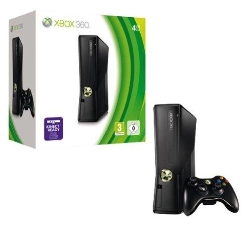 [Lokal, Media Markt Gütersloh] Xbox 360 Slim 4gb