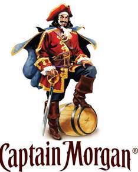 famila - bundesweit: Captain Morgan für 8,77 €