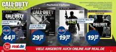 real,- Call of Duty  - Modern Warfare 3 [PS3|XBOX360]