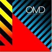 OMD - English Electric CD+DVD 6,99 EUR @WowHD.de