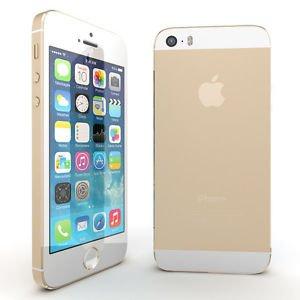 Apple iPhone 5S 16GB Gold NEU & OVP Fachhändler Smartphone Verschweißt