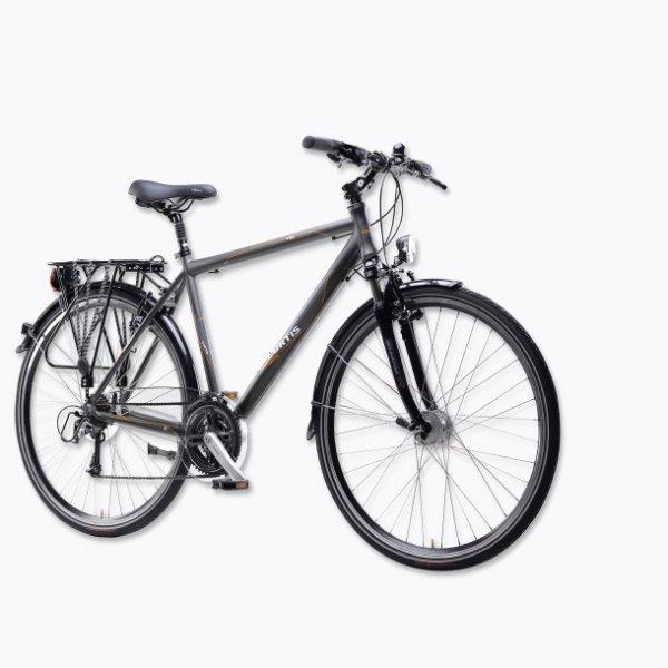ALDI-Nord Trekking-Fahrrad