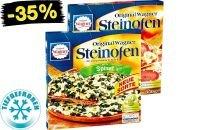 Wagner Steinofen Pizza, versch. Sorten, zu 1.66 Euro Stk., bei NETTO Markendiscount