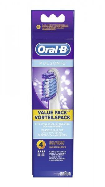 Original Oral-B Ersatzbürsten Pulsonic