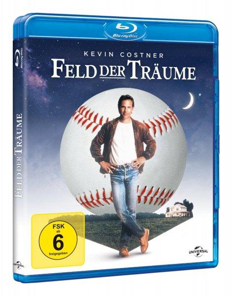 [amazon.de] Feld der Träume [Blu-ray] für 4,99 € (Prime oder Hermes) Wieder da!