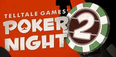 Poker Night 2 [Steam] @gamersgate für 1,00€