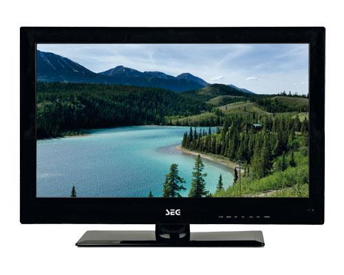 """SEG Virginia 81cm 32"""" Full HD LED TV DVB-T/S PVR USB @Ebay -14%"""