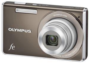 Olympus FE-5030  *NEU*PAYPAL*DigitalRev Shop*