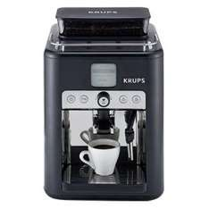 Krups Kaffee-Vollautomat EA 6990 für 299 € bei real,- (auch online)