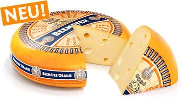 Geld zurück Garantie: Beemster Käse-Spezialitäten