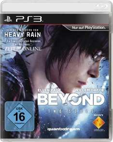 Beyond: Two Souls (PS3) für 15,76€