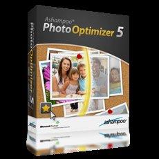 Ashampoo Photo Optimizer 5 zu 4,99 €