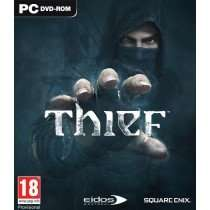 Thief (PC) für 10,30€ @TheGameCollection