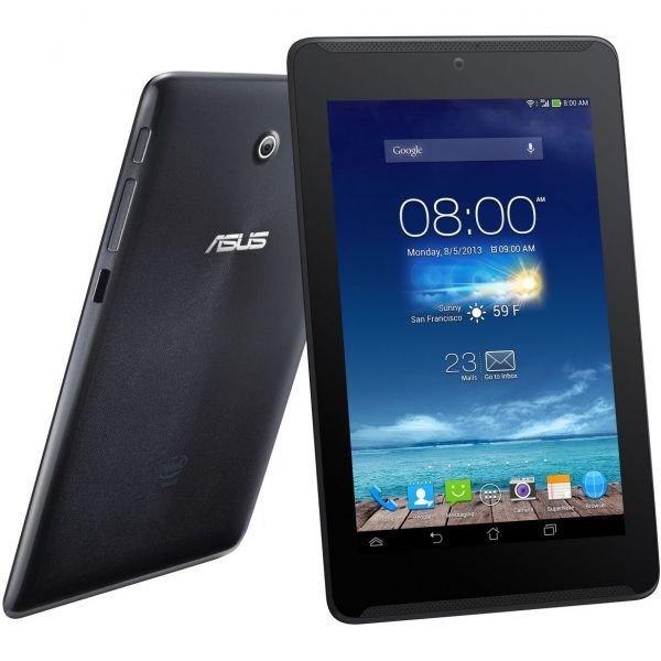 Asus Fonepad 7 ME372 3G Schwarz für 124€ @Smartkauf