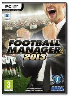 [Steam]Football Manager 2013 Steam CD Key für  £1.99/ 2,41€ Spiel gibt es nicht mehr bei Steam