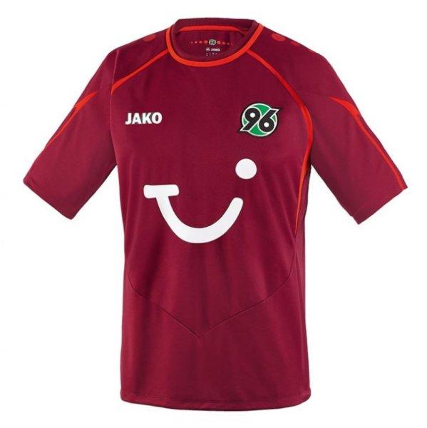 Hannover 96 Trikot für 19,96 € Home und Away Trikot