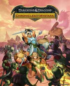 [Steam] D&D: Chronicles of Mystara für 1.75€ [Gamersgate]