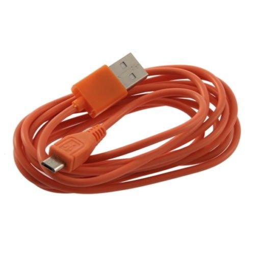 (CN) 3 Meter Micro USB Lade Kabel für 67 Cent @ Ebay