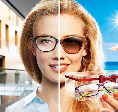[BUNDESWEIT] Apollo Optik 3 Brillen zum Preis von Einer