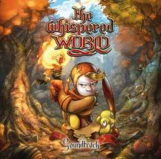 The Whispered World (Game Soundtrack)