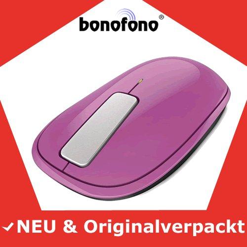 Microsoft Explorer Touch Mouse für 11,99€ @ Ebay