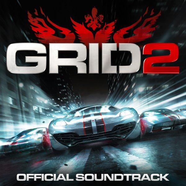 GRID 2 Soundtrack (Download)