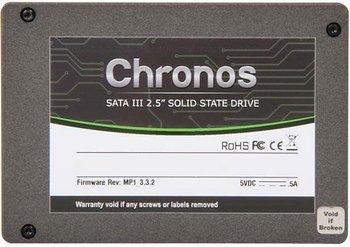 """Mushkin Chronos 2,5"""" 480GB SSD [@ZackZack]"""
