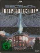 [Blu-ray] Independence Day Steelbook für 9,99 @CeDe.de
