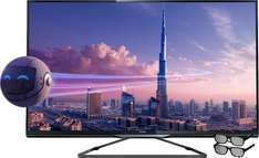 [Lokal Medimax Berlin Ring Center] Phillips 55 Zoll PFL 4908K 3D TV - 699€