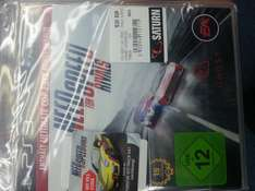[Lokal Saturn Solingen] Need For Speed Rivals PS3