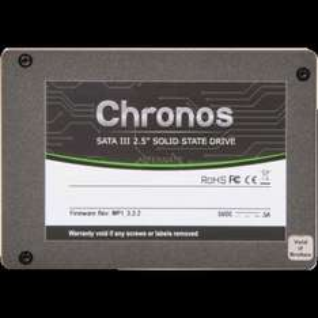 "480GB SSD-188€---Mushkin 2,5"" SSD 480 GB ""Chronos"""