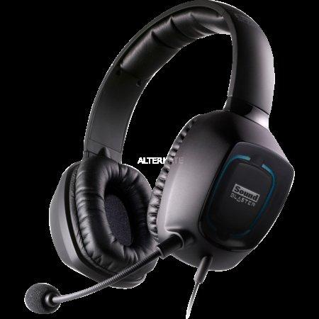 [Zack-Zack.eu] Creative Headset Sound Blaster Tactic3D Alpha inkl. Vsk für 34,94 €