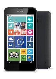 Nokia Lumia 630 (Alle Farben) für 139€ (Vergleichspreis: 154€) vorbestellen @sparhandy