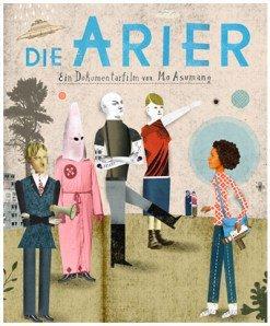 "[Doku-Tipp] ""Die Arier"" (Laufzeit: 92 Min.) @Arte-Mediathek"