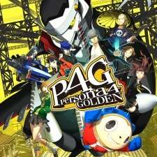 Persona 4 Golden für die Playstation Vita