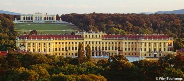 4-Sterne in Wien fuer 2 Naechte zu Zweit in einem von 3 Hotels zu Auswahl fuer 150€ statt ca. 300-400€