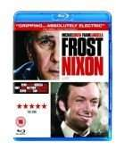 wowhd.de: Einige Blu-rays ab jeweils 3,99 Euro - Frost/Nixon; Rambo 3; Back to the future; Poseidon; Bourne Ultimatum; Firewall; Rezept zum Verlieben