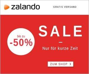 Bis zu 50% auf Adidas und Lacoste bei Zalando
