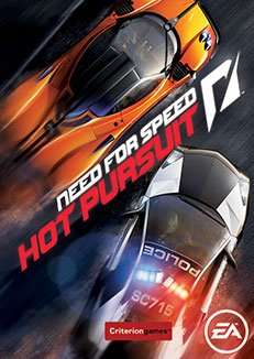[STEAM] Need for Speed Hot Pursuit [2010] für 3,75€